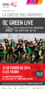 ol'green