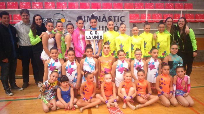 IMG-20150315-WA0005 comarcal 14-03-1015
