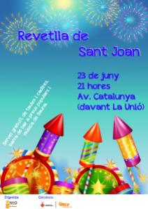 revetlla Sant Joan 2015